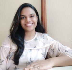 Ms. Aaushi Shah