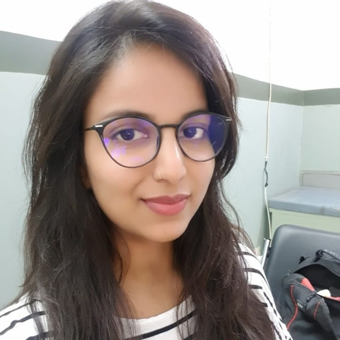 Abhilasha Aggrawal
