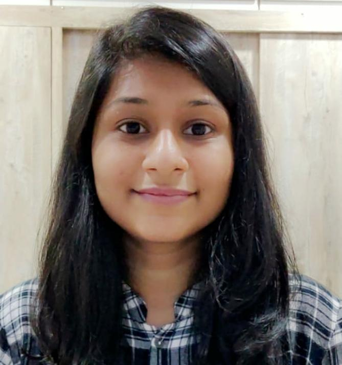 Dhwani Nagda